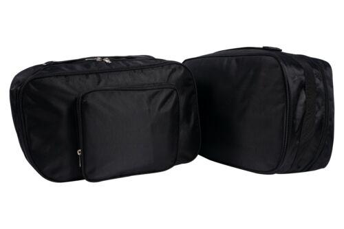 Innen//Seitentaschen für Motorrad BMWK1200LTGT,K1300GT,K1600GT,R1150RT,R1200RRTST