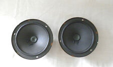 A Pair of Pionner speackers
