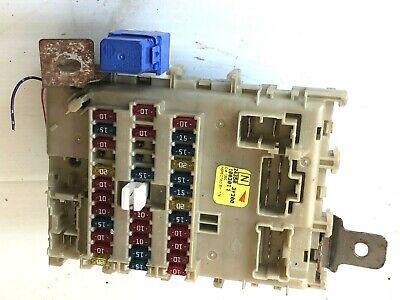 2002 2003 Nissan Maxima Fuse Box Relay Control Module Unit P: 24350 3Y300  OEM ! | eBayeBay
