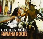 Havana Rocks 0766397463520 by Cecilia Noel CD