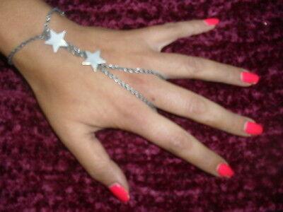 antico 2 stelle stars bacia mano made in italy baciamano gioiello bagno arg