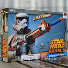 HASBRO NERF STAR WARS REBELS STORMTROOPER BLASTER SOFT DART TOY GUN