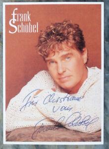 Autogrammkarte-Frank-Schoebel-Saenger-Autogramm-mit-Widmung-fuer-Christiane