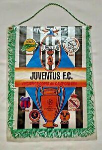 GAGLIARDETTO-JUVENTUS-VINCITRICE-COPPA-DEI-CAMPIONI-CHAMPIONS-LEAGUE-1996-AJAX