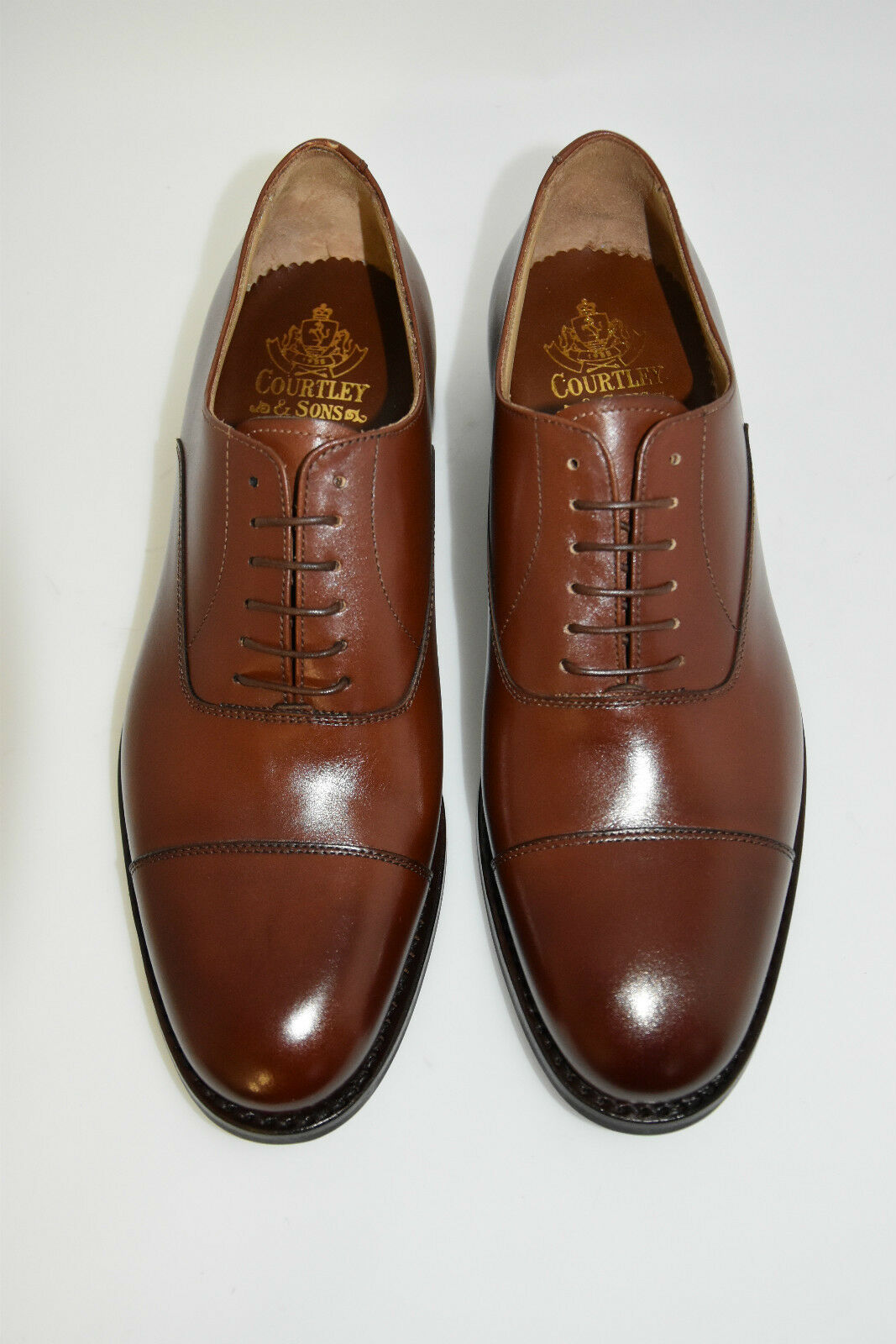 MAN-8eu-9usa-OXFORD CAPTOE-COGNAC CALF-VITELLO MARRONE-DAINITE+LEATHER MARRONE-DAINITE+LEATHER MARRONE-DAINITE+LEATHER SOLE aa68d5