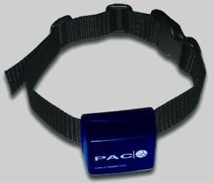 Collier de chien numérique Cs Pac Exc3 Uhf pour séries Ndxta ou Ext