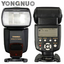 Yongnuo YN-565EX TTL Flash Speedlite For Nikon D90 D7300 D7200 D7100 D5500 D5300