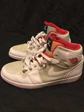 e842f4b92014c4 Air Jordan 1 Retro Hare Jordan 374454-011 Size 10.5 100 Authentic ...