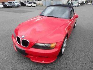 1997 BMW Z3 -