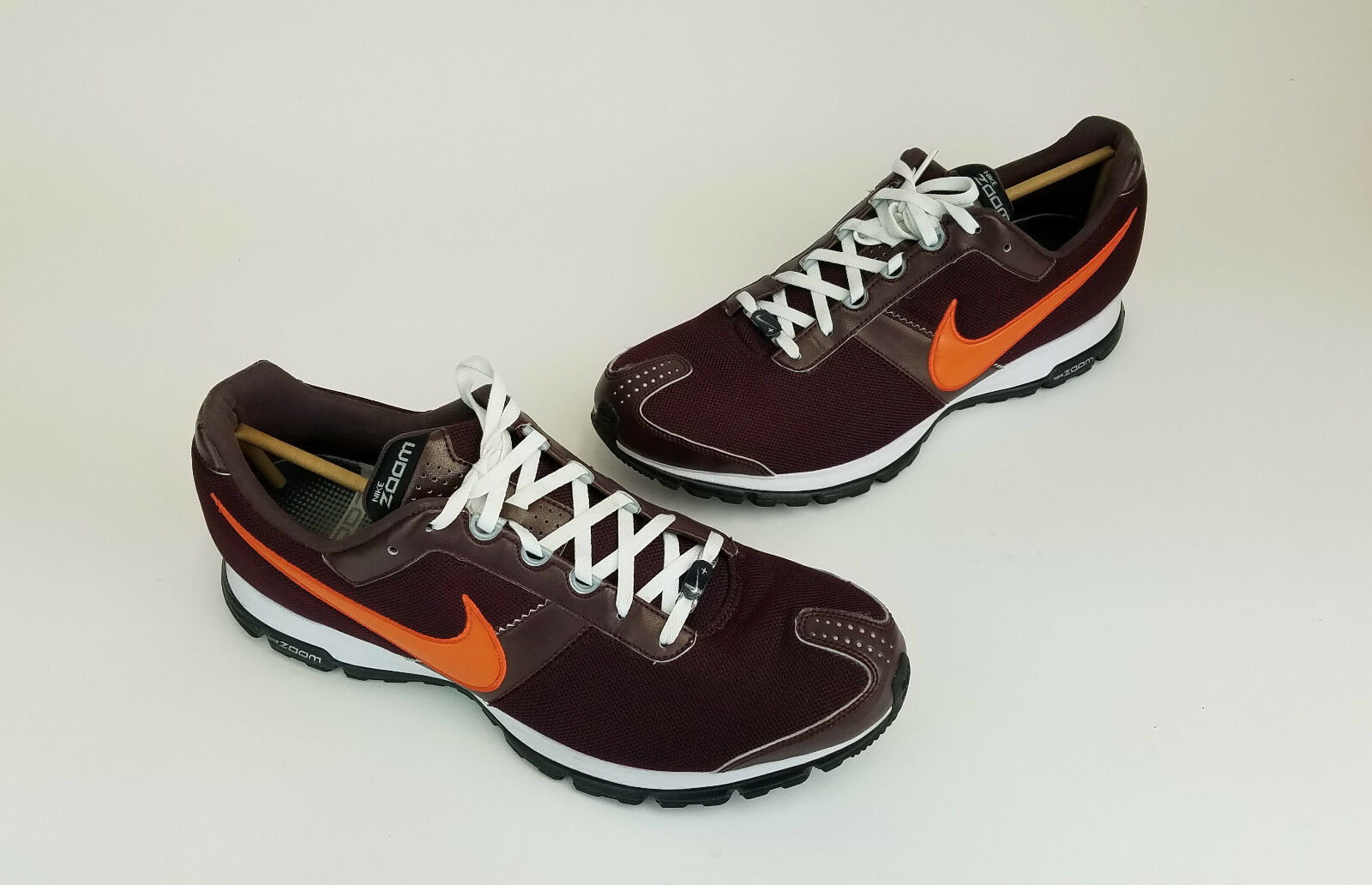 1 of 100 SUPER RARE 2008' MENS NIKE NEW YORK NIKETOWN AIR ZOOM RS+ID SIZE 12