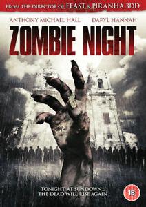Zombie-Night-DVD-2014-Daryl-Hannah-Gulager-DIR-Gift-Idea-Movie-NEW