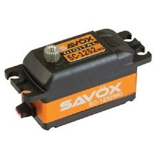SAVOX DIGITAL LOW PROFILE SERVO 7.0KG/0.07SEC@6V - SAV-SC1252MG