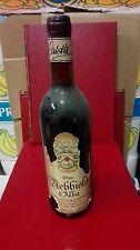 1 Bottiglia di vino d'annata - NEBBIOLO D'ALBA