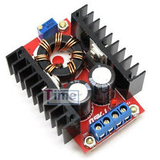 DC-DC Converter Boost 10-32V to 12-35V 150W Step Up Voltage car Power Supply