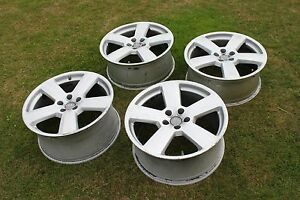 RS6-s-line-19-inch-set-4-Audi-A1-A2-A3-A4-A5-A6-A7-A8-VW-Golf-Seat-Leon-wheels