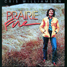 Prairie Fire by Cris Williamson (CD, Feb-2008, Wolf Moon Records)