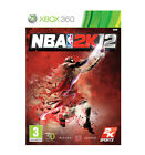 NBA 2k12 for Sony PlayStation 3 Ps3