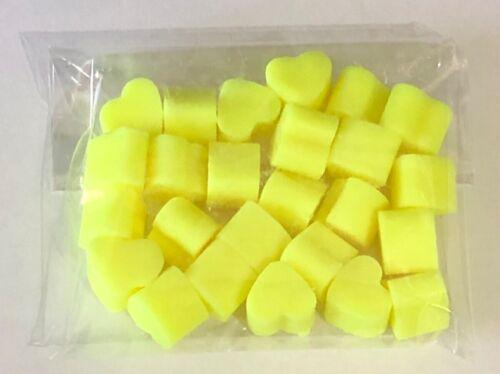 zoflora lemon zing inspired wax melts