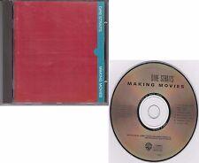 DIRE STRAITS Making Movies Early 80s SANYO JAPAN CD No Bar Code Skateaway Rock