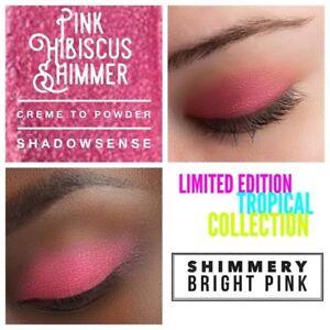Pink-Hibiscus-Shimmer-ShadowSense-LIMITED-EDITION-Eye-Shadow-SeneGence