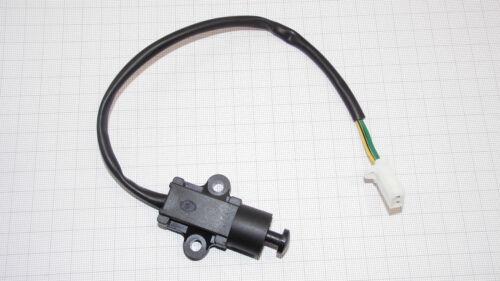 Commutateur Béquille Latérale Keeway Scooter Béquille Latérale Interrupteur Switch Side stand