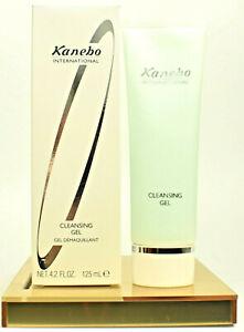 Kanebo-International-Cleansing-Gel-Skincare-Facial-Wash-125ml