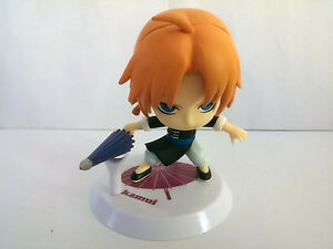 Banpresto-Gintama-Kamui-SD-Figurine