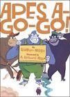 Apes A-Go-Go! by Roman Milisic (Hardback, 2015)