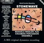 Works for Percussion Ensemble Audio CD