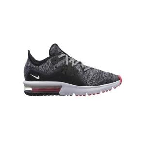 Détails sur Filles Juniors NIKE Air Max Sequent 3 GS Baskets 922885 001 afficher le titre d'origine