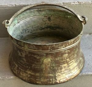 What to do with old copper pots