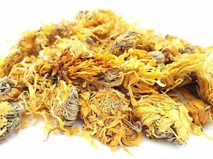 Marigold-Flowers-Calendula-Flowers-Dried-Infusion-Tincture-Tea-Soap-Candle
