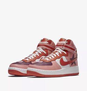 Nike Air Force 1 High x RT Riccardo Tisci Minotaurs AQ3366-601 Size 9.5 NEW