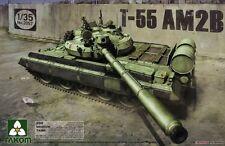 1/35 Takom T-55 AM2B DDR Medium Tank #2057