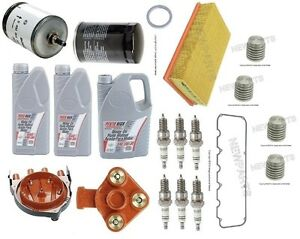 Details about For BMW E30 325i 325iX 325is 87-91 Premium Tune Up Kit  Filters & Plugs & Oils