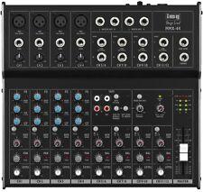 IMG Stage Line MMX-44  8-Kanal-Audio-Mischpult mit 12 Eingängen 17-150