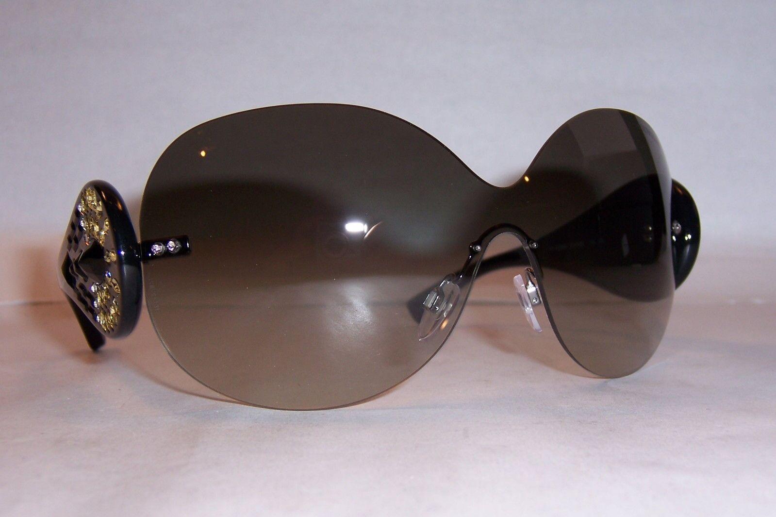 armani shades