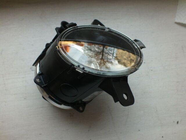VAUXHALL CORSA D 2011-2014 FRONT FOG LIGHT LAMP DRIVERS SIDE O//S