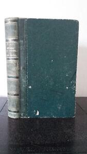 H. G. Ollendorff - Método Para Aprender INGLÉS - 1860 - Edición J. Claye