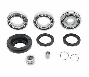 Honda-Foreman-450-TRX450-Rear-Differential-Bearing-and-Seal-Kit-1998-2001
