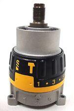 DeWalt New 18V 399102-01SV Hammer Drill Front Gearcase DW988 DC988 DC984 DCD951