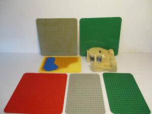 HK-LEGO-DUPLO-PLATTEN-Bauplatten-24-x-24-24-x-16-3D-ZUR-AUSWAHL-38-x-38-cm