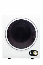 Magic Chef 1.5 Cu-Ft. Compact Electric Dryer, White