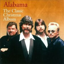 The Classic Christmas Album [Alabama] New CD
