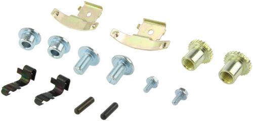Parking Brake Hardware Kit-Drum Brake Hardware Rear Centric 118.66004