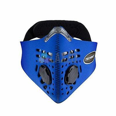 masque anti-pollution respro techno