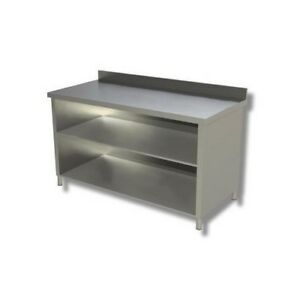 Mesa-de-150x70x85-de-acero-inoxidable-430-de-un-estante-del-dia-planteada-restau