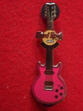 HRC Hard Rock Cafe Cologne Köln Fantasy Guitar Series 2003 LE500