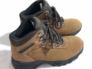 00fe6e50fb7 Details about Ozark Trail Greta 11015387 Mens Hiking Boots Size 8 EUC