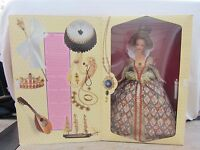 Mattel Elizabethan Queen The Great Era Collection Toys